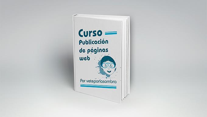 Curso de publicación de páginas web