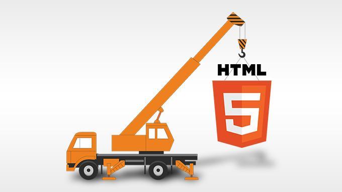 Estructura de HTML5