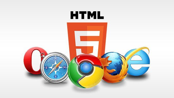 HTML versus navegadores