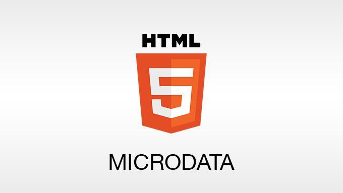 Microdatos de HTML5