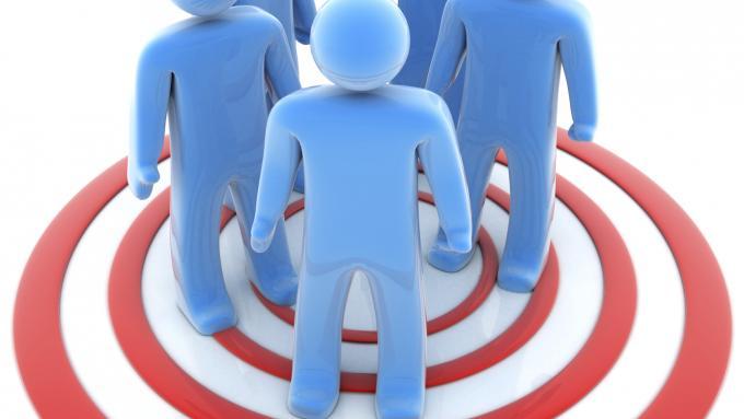 Target o púbilico objetivo